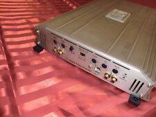 Impact 150.2 CAR HIFI amplificatore amplificatore/in Argento, 2 ANNI GARANZIA
