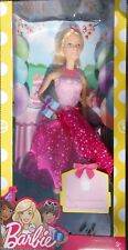 Barbie HAPPY BIRTHDAY Collectors Edition Doll NEW SEALED Cheapest Price