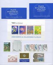 REPUBBLICA 1999 ANNATA CPL. 49V.+BF+2LB **