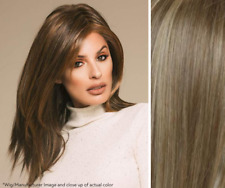 Imperfect Raquel Welch Show Stopper Wig - Synthetic Lace Front - Color RL13/88