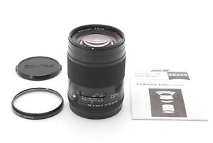 【MINT】Contax Carl Zeiss Distagon T* 45mm f/2.8 for 645 Lens From JAPAN