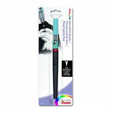 Pentel Color Brush Water-Base Ink Pen Fine Pt