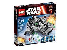 LEGO Star Wars 75100: First Order Snowspeeder - Brand New