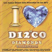 I Love Disco Diamonds Vol.4