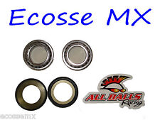 HONDA CRF450X 2005-2012 Kit roulement direction enduro de tout 22-1010