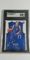 2018-19 Threads Luka Doncic Rookie SGC10 Rc