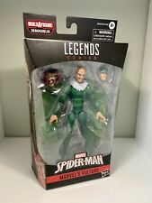 Marvel Legends Spiderman Vulture BAF Demogoblin