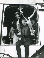 JAMES BOND 007 SEAN CONNERY THUNDERBALL  1965 VINTAGE PHOTO ORIGINAL #5