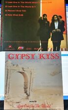 Gypsy Kyss - Last One In The World (CD, 1992, Intercord Records, Germany) RARE