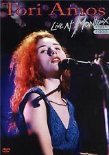 Tori Amos - Live At Montreux  1991 & 1992 (DVD)  NEU/Sealed !!!