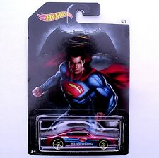 Superman Muscle Tone. 2016 Hot Wheels Batman vs Superman. DJL54 New!