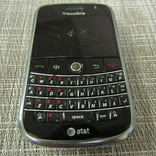 BLACKBERRY 9000 - (AT&T) CLEAN ESN, UNTESTED, PLEASE READ!! 29345