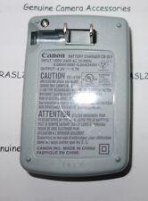 Original Canon CB-2LY Charger NB-6Lh PowerShot SX540 SX700 SX710 HS S120 S95