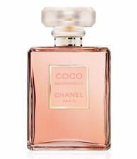CHANEL COCO MADEMOISELLE Eau De Parfum Spray 6.8 Oz / 200 ml BRAND NEW