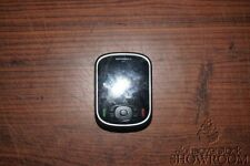 Used & Untested Motorola Karma QA1 Silver Slider Phone For Parts Or Repairs Only