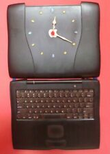 Macintosh/ Apple Powerbook G3 Lombard Recycled Into Wall Clock - Handmade