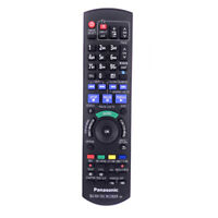 New Replace N2QAYB000614 For Panasonic Blu-ray DISC RECORDER IR6 Remote Control