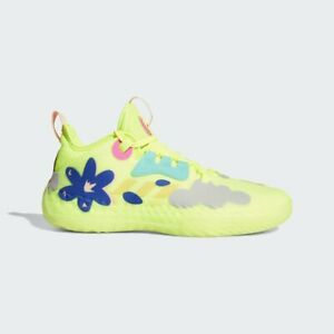 Adidas Harden Vol.5 Futurenatural Basketball Solar Yellow eBay Authenticated