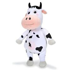 Little Baby Bum - Cow - Musical Plush Toy - 12 Inch