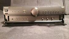 Technics Stereo Integrated Amplifier SU-A707