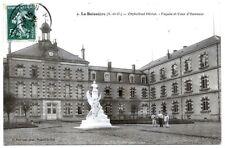(S-117081) FRANCE - 78 - LA BOISSIERE ECOLE CPA
