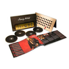 CD Various Artists Heavy Metal Box set, Limited Edition