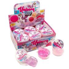 Unicorn Poo Putty Slime Glitter Kids Girls Fun Pink