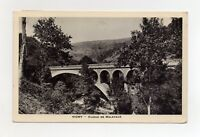 POSTAL-VICHY - Viaducto de Malavaux (J1073)
