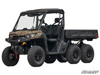 """SuperATV 3"""" Lift Kit for Can-Am Defender HD 10 6x6 (2020+)"""