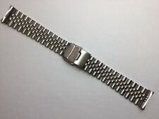 NEW 22MM 316L STAINLESS STEEL JUBILEE BAND BRACELET FOR SEIKO TURTLE DIVERS 6309