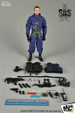 MC Toys British Special Air Service SAS CRW 1987-2000 1/6 scale Figure