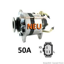 50A Opel Campo 2.2 D (TF) Isuzu Trooper 2.5 D 894405-0440 LR150-201B Alternator