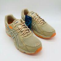 Asics Gel Venture 6 SPS Putty Brown Running Shoe 1021A262, Men's 8 M