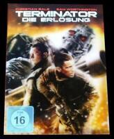 DVD - Terminator La Soluzione - 3D Copertura DVD #2010540
