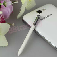 WHITE Touch Screen Stylus S Pen for Samsung Galaxy Note 2 N7100