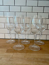 Riedel Cabernet Sauvignon/Merlot Wine Glass 5 Pieces