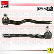 FAI TIE ROD END RIGHT LEFT FIT BMW 3 316/18/20/25/30 Z4 3.0 2.5 si/i 2.2 2.0 i