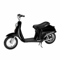 Razor Pocket Mod Miniature Euro 24 Volt 250 Watt Electric Retro Scooter