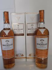 The Macallan Amber con Box 700 ml Vol 40 Single Malt Scotch Whisky