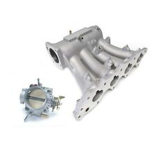 Skunk2 Pro Intake Manifold+70mm Throttle Body 94-01 Acura Integra GS-R B18C1 A