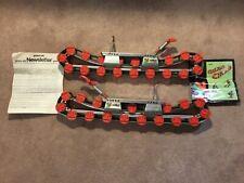 UNUSED ROLLKA Grass Skis Brochure Warranty Newsletter