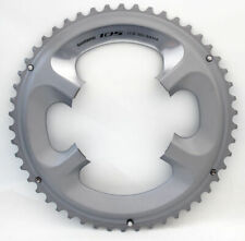 Shimano 105 FC-5800 Chainring 50T for 50-34T, Silver, 11 Spd, FC-6800 Usable