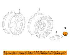 GM OEM Wheel-Lug Nut 9591924
