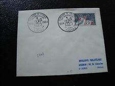 FRANCE - enveloppe 11/4/1964 (cy13) french