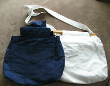 2 Specially Hand made Purses by Betty