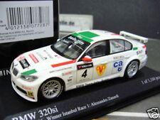 BMW 320 S E46 320i #4 Zanardi BMW Italy WTCC Winner 2006 Minichamps 1:43