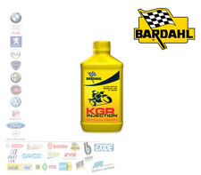 OLIO MOTO 2T BARDAHL KGR INJECTION 1lt SAE30 STRADALI SCOOTER ENDURO QUAD 226040