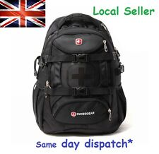 Brand New Swissgear SG-9337 laptop backpack notebook bag, free P&P