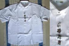 45-46 Maschinenwäsche Herren-Trachtenhemden aus Polyester