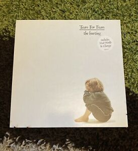 tears for fears vinyl LP Record The Hurting